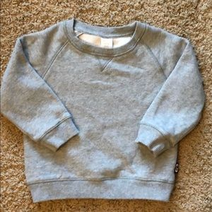 Gymboree crew sweatshirt